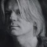 Егор Белкин, фрагмент портрета